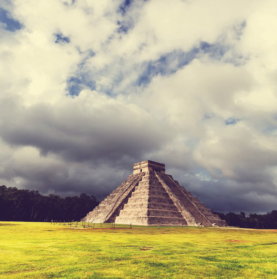 Chichen Itza Tour
